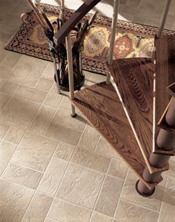 Luxury Vinyl Tile in Albuquerque, NM | Resilient Floors