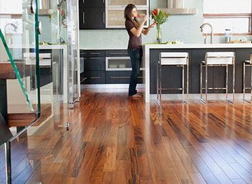 Hardwood Flooring in Greer, SC
