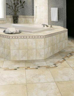 Ceramic Tile Greenville